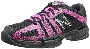 new balance tennis shoes womens. new balance women\u0027s wc1005 tennis shoe,black/pink,5 2a us shoes womens 7
