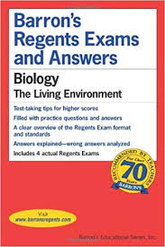 Barrons Regents Exams And Answers Biology Hunter Amazon