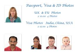 Passport Visa Lancashire - amp; Photography