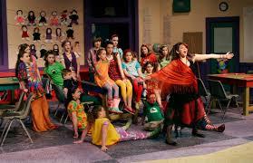 Teen acting classes illinois
