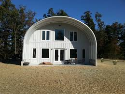 Quonset Hut House Designs Quonset Huts Other Unique Home Designs Millers Residential