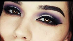 arabic inspired eye makeup matts