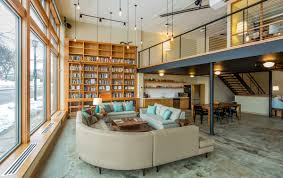 cool home office spaces. Beautiful Cool Home Office Spaces Ideas Krista Tippett Public Productions Decoration: Full Size