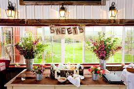 Country Table Decorations Table Decorations For Wedding Breakfast Wedding Decore Ideas