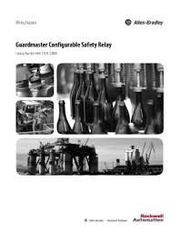 publication glsafe br003a en p guardmaster configurable safety relay wiring diagram