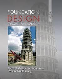 Foundation Design Coduto 3rd Edition Pdf Foundation Design Principles And Practices