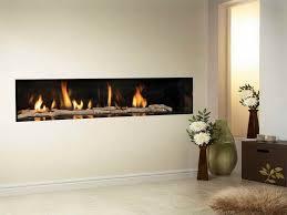in wall gas fireplace contemporary ventless heater the future unique prestigious 11