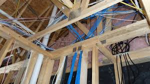 pre wire install home theater media rooms structured wire homes home automation prewiring considerations quadomated