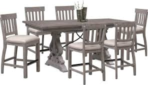 Counter Height Rectangular Dining Table Route121club