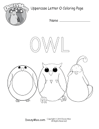 Your imagination can feed kids brain. Cute Alphabet Coloring Pages Free Printables Doozy Moo