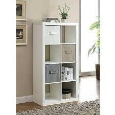 tv bookcase 8 cube organizer unit shelves storage modern bookcase stand furniture bookshelves tv cabinet