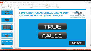 How To Make A Game In Powerpoint Powerpoint Trivia Games Under Fontanacountryinn Com