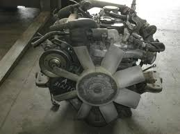 Japanese used Nissan Homy Diesel 2700cc Engine Assy [TD27T] TD27 ...