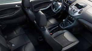 2018 ford ka. perfect ford 2018 ford ka interior in ford ka