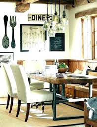 best lighting for dining room table chandeliers light fixture height above dini