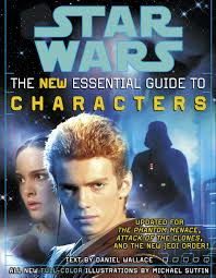 great books about star wars about great books new essential guide to characters books about star