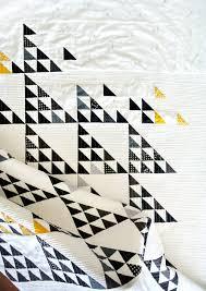 Modern-Quilt-Tutorial - Suzy Quilts & Modern-Quilt-Tutorial Adamdwight.com