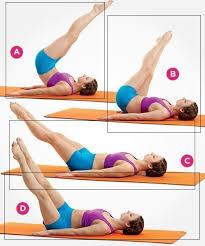 Hasil gambar untuk penyebab perut buncit dan cara mengecilkannya