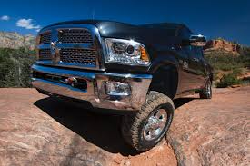 Review: 2015 Ram 2500 Laramie Longhorn - NY Daily News