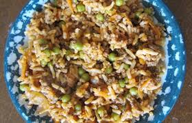 ground beef and rice recipes. Wonderful Beef Cajun Dirty Rice Recipe With Ground Beef On And Recipes D