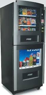 Seaga Combo Vending Machine Manual Interesting Seaga Manual Countertop Vending Machine