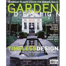Small Picture Garden Design Garden Design with Garden Design Magazine Media Kit
