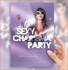 how to make party flyer anuvrat info 6 how to make a party flyer authorizationletters org