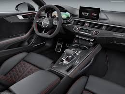 2018 audi rs5.  rs5 2018 audi rs5 interior on audi rs5