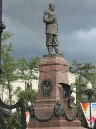 Памятник Александру iii Иркутск Википедия