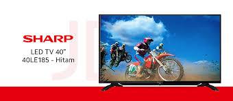 sharp 40 inch tv. sharp 40 inch tv