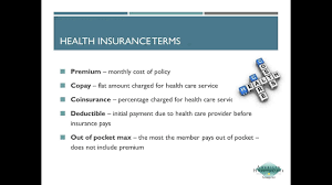 (for more insight on the concept of risk, see determining risk and the risk pyramid.) type of risk: Health Insurance Basics Pasa Webinar Youtube