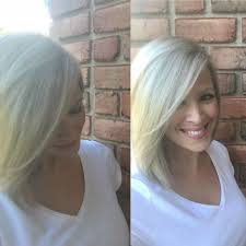 Color Hair Blonde At Home Best