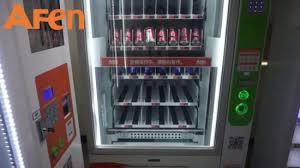 Salad Vending Machine For Sale Awesome China Afen Elevator Fruit Salad Sandwich Apple Vegetables Vending