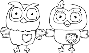 Small Picture Coloring Pages Owl Coloring Pages Printable Tryonshorts Online