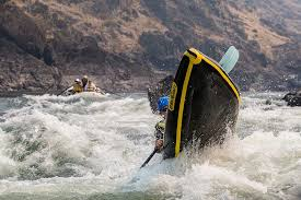 Salmon River Canyons Raft Expedition Trip Details