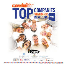 career builder top companies to work for tab by republic career builder top companies to work for 2014 tab by republic media content marketing issuu