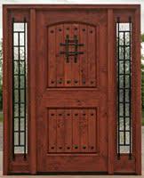 wood front doorsAffordable Front Doors
