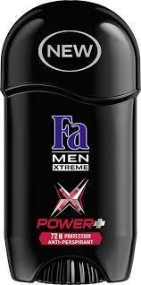Fa Stick <b>Deodorant Men Xtreme Power+</b> (50g)