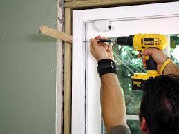 how to install sliding glass doors how tos diy dkim411 sliding step 4 s4x3 full size