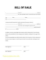 example of bill of sale beautiful atv bill of sale template free template 2018