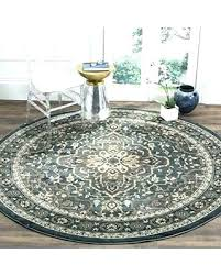 7 ft round rugs entertaining 7 foot round rug 3 ft round rug homey 7 foot