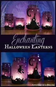 diy halloween lighting. enchanting halloween lanterns diy lighting
