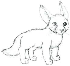 Coloring Pages Fox Coloring Pages Online To Print Animal Jam