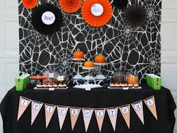 Halloween Decorations Halloween Decorating Ideas For Kitchen Bedroom And Living Room