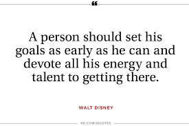 11 Inspiring Walt Disney Quotes Readers Digest