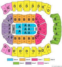 Centurytel Seating Chart Centurylink Center Tickets And Centurylink Center Seating