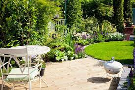 Small Picture Small Garden Design Wonderful Gardens