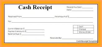 Advance Payment Receipt Form Pay Format In Pdf Benedicts Co