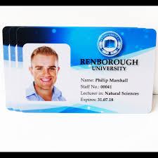 الطباعة Company بطاقة البلاستيك خدمة Worldwide Export Cards الهوية