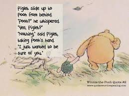 Winnie The Pooh Quotes About Life Unique Birthday Special 48 Life Quotes By WinniethePooh You Need To Read